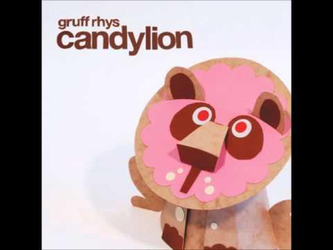 Gruff Rhys - Colossal Smile