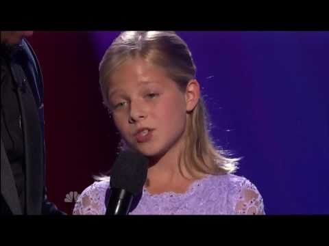 Jackie Evancho - Youngest Female Opera Singer