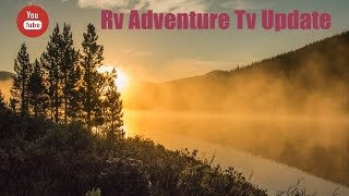 "RV Life Living Full Time In a RV S4 E1 "" UPDATE "" Time To Head South"