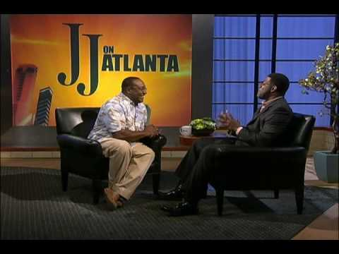 HOOPATLANTA Makes A Special Guest Appearance on Peachtree Television