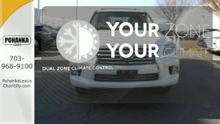 Used 2015 Lexus LX 570 Chantilly VA Washington-DC, MD #LXG490481A - SOLD