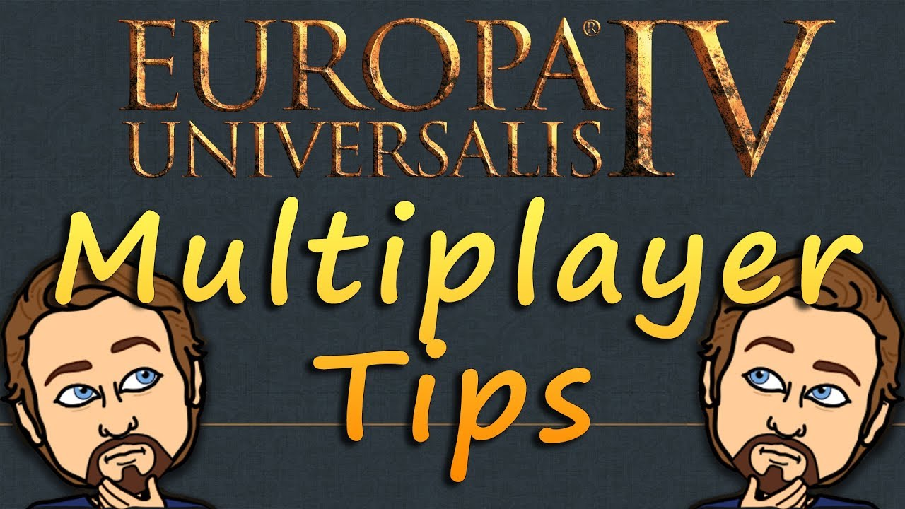 [EU4] 15 Tips that will make you Multiplayer God