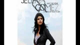 Selena Gomez & The Scene - Ghost Of You [Full Song with Lyrics]