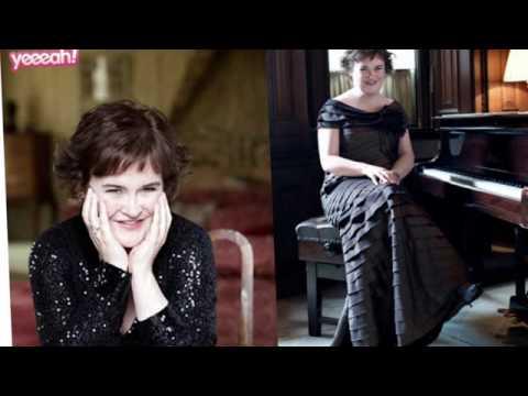 Susan Boyle - Amazing Grace [Special Edition]