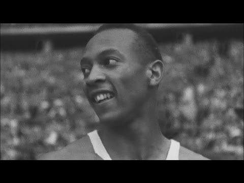 More Than Gold: Jesse Owens and The 1936 Berlin Olympics - Trailer