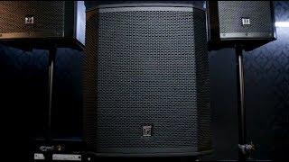 Electro Voice ELX 200 LoudspeakersSeries