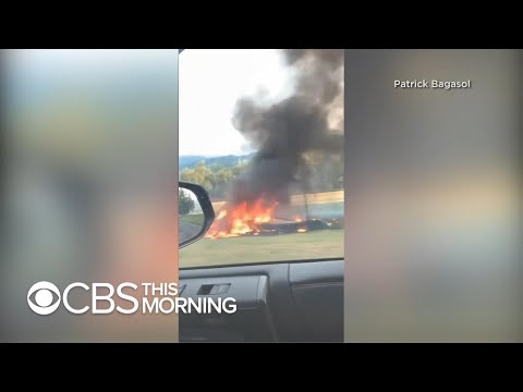 9 killed in Hawaii plane crash