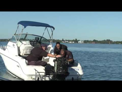 FMTC   Marine Service Video