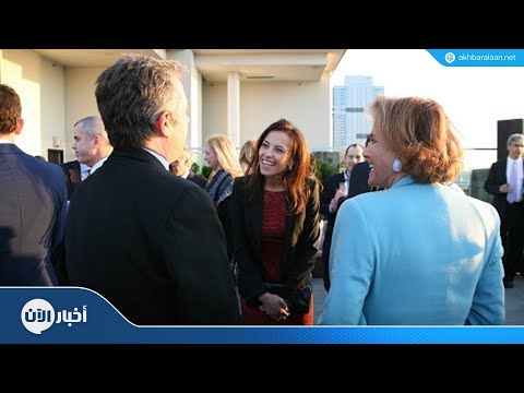 دينا باول تنسحب من المرشحين لمنصب سفير أمريكا بالأمم المتحدة  - 11:55-2018 / 10 / 12
