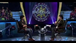 nani and chiru discussion about  cycle gift