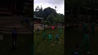 Pondok Wisata Alam Nur Amir Vs Atlit Yongmoodo Kopassus