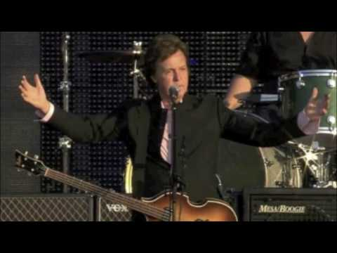 So Bad: Paul McCartney - Give My Regards To Broadstreet Version