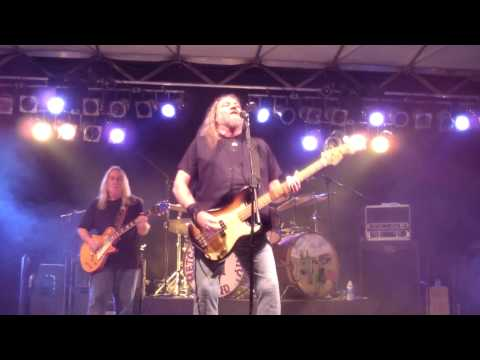 The Kentucky Headhunters - Stumblin'