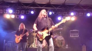 The Kentucky Headhunters - Stumblin