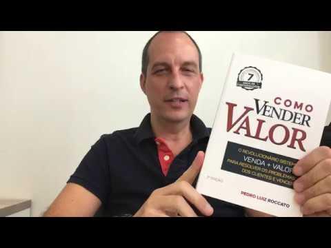 """Segunda edição do livro """"Como Vender Valor"""" chega após 28 mil exemplares vendidos!"""