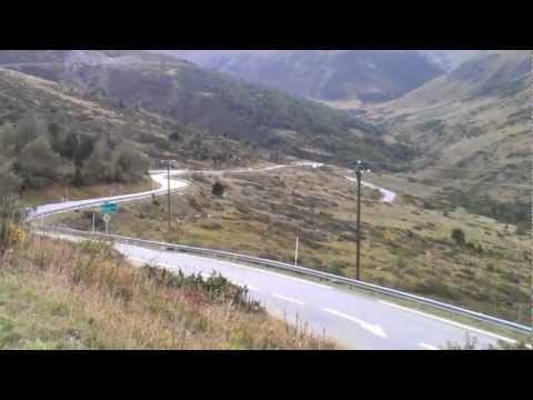 Andorra roads