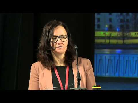 WIRE 2015: Opening session: Towards jobs and growth