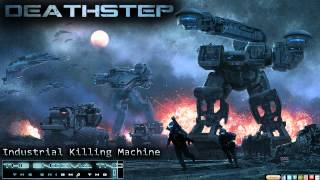 [Deathstep] The Enigma TNG - Industrial Killing Machine