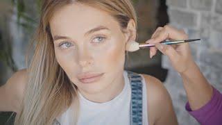«Хороший/плохой макияж» 5 июля 2018 г.