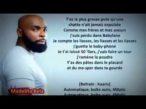 4matic kaaris