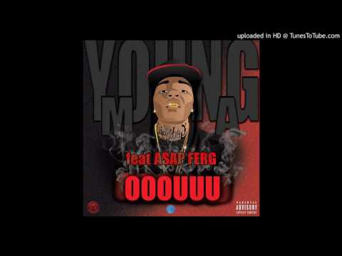 Young M.A. ft. ASAP Ferg - Ooouuu Remix