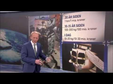 AAUSAT5 on Danish TV2
