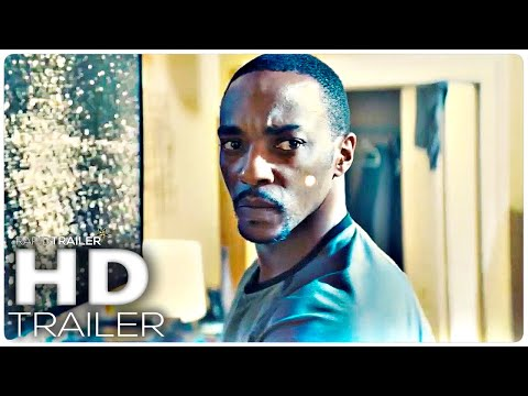 SYNCHRONIC Official Trailer (2020) Anthony Mackie, Jamie Dornan Movie HD