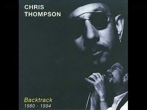 Chris Thompson - Secrets In The Dark
