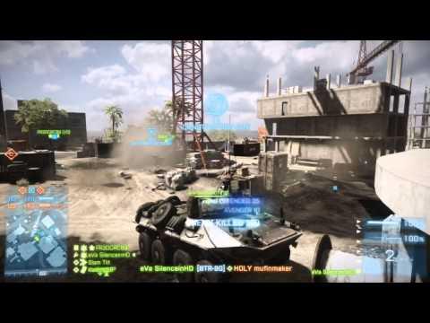 BF3 Combat Tactics- IFV