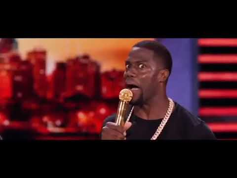 Kevin Hart Who The F**k Is Wi Fi