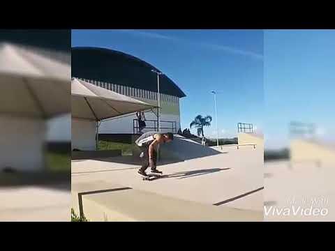 《☆Murilo☆Ferraz☆》 Role em sao pedro skate 2019 ..