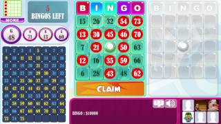 bingo tambola rise of twins android mobile game