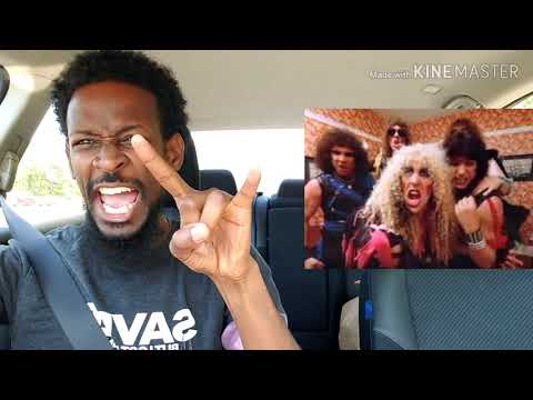 TWISTED SISTER - We're Not Gonna Take It | CAR TEST Reaction 🔥🔥
