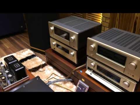 Loa Vandersteen audio 2Ce