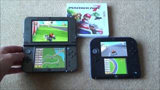 How to use Motion Controls on MARIO KART 7