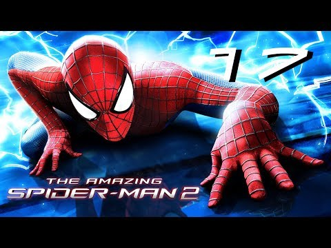 The Amazing Spider-Man 2 - iOS/Android - Walkthrough/Let`s Play - #17 / Chapter 7