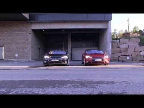 Race #1: Oslo -  Middelfart