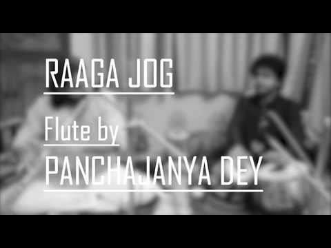 'Double Octave' - a new technique introduced in North Indian Bamboo Flute by- Panchajanya Dey