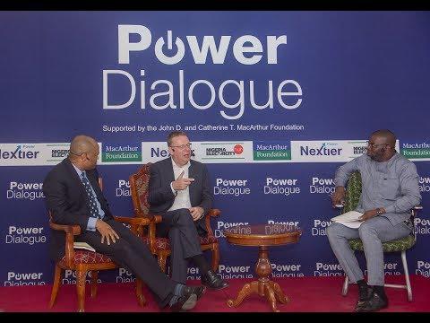 JUNE 2017 Nextier Power Dialogue- UnravellingThe True Cost Of Electricity