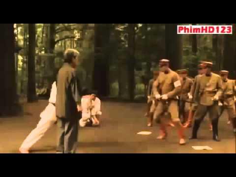 Đại Thù Tử Chiến ❥Phim võ thuật Nhật Bản hay nhất ❥Phim hay 2015   YouTube