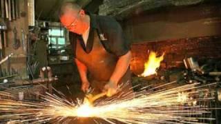 David Diggs - The Blacksmith