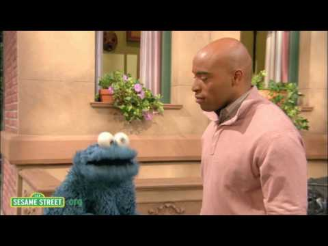 Sesame Street: Tiki Barber: Quest