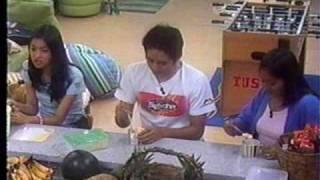 Paglabas ni Gerald - May 13, 2006