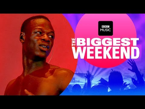 J Hus  Bouff Daddy The Biggest Weekend