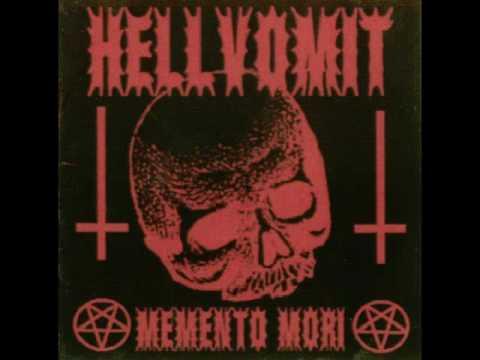 Hellvomit - Nuklear Christ Killer (2002) (Underground Black Metal USA)