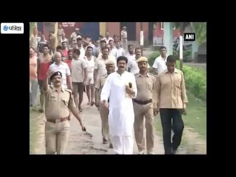 Don Turned Politician Shahabuddin Walks Free After Patna HC Grants Him Bail After 11 Years