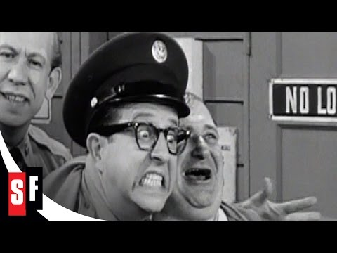 Sgt. Bilko / The Phil Silvers Show (5/5) Private Doberman Can
