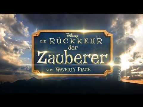 Die Rückkehr Der Zauberer Vom Waverly Place Ganzer Film