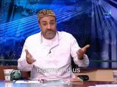 مناظرة مع الصوفية 2 ::عبدالله بدر :: محمد بدر الدين