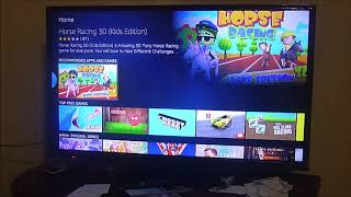 How to add channels to your Amazon Fire TV!